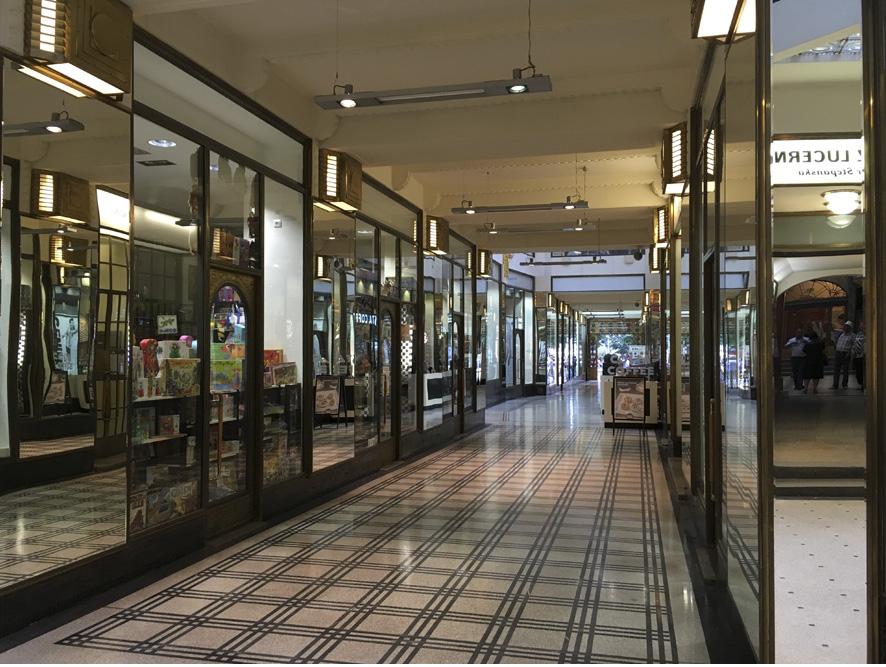Rokoko Arcade
