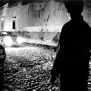 Boy in Car Headlights, Thumbnail