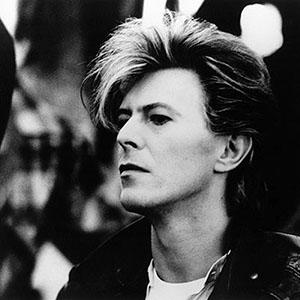 David Bowie, Thumbnail
