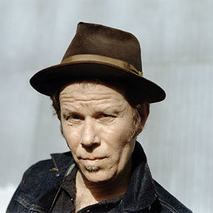 Tom Waits, Portrait